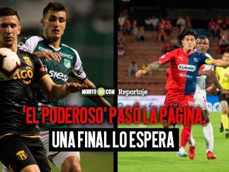 En Palmaseca habra atractivo duelo de goleadores Cano y Dinenno estaran en accion 1