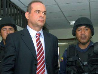 Gobierno Nacional apoyará a todas las víctimas que pidan la extradición al país de Salvatore Mancuso