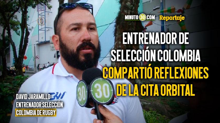 Mundial de Rugby dejo muchos aprendizajes para Colombia y Sudamerica 1