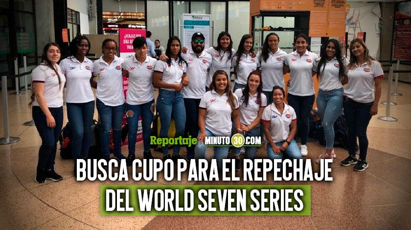 Seleccion Colombia de Rugby representara al pais en el Sudamericano Valentin Mart%C3%ADnez
