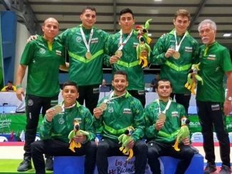 deportistas Gimnasia Antioquia Copiar
