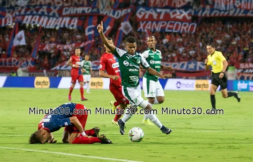 medellin campeon copa13