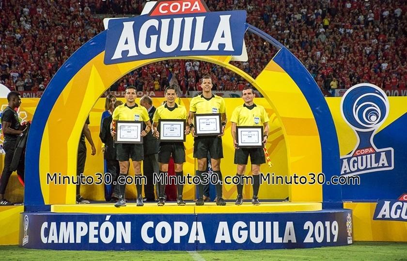 medellin campeon copa31