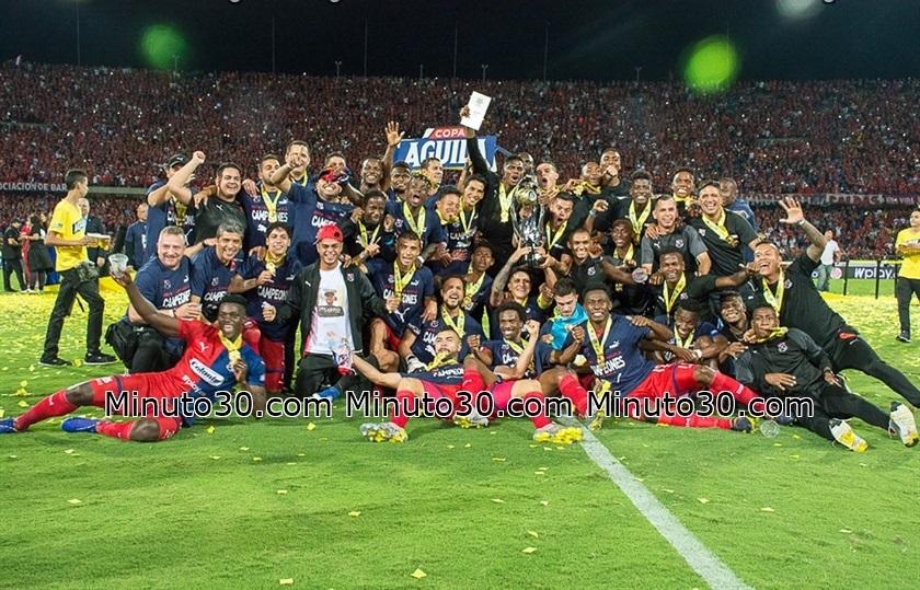 medellin campeon copa36
