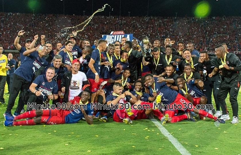 medellin campeon copa37
