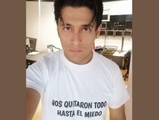 santiago alarcon 25.11.19