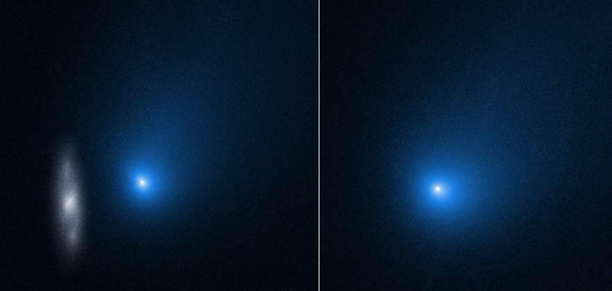 13 12 19 cometa 2IBorisov