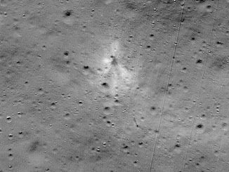 3 12 19 lugar impacto Chandrayaan2 Vikram luna