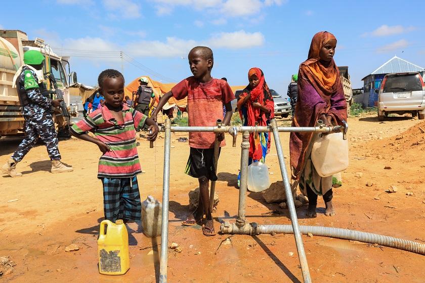 Belet Weyne somalia 2