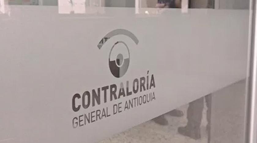 Contraloria Antioquia