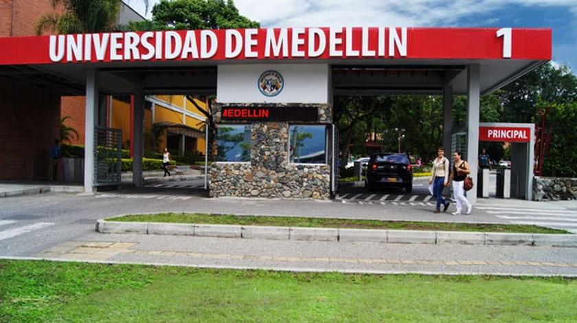 Universidad de Medell%C3%ADn