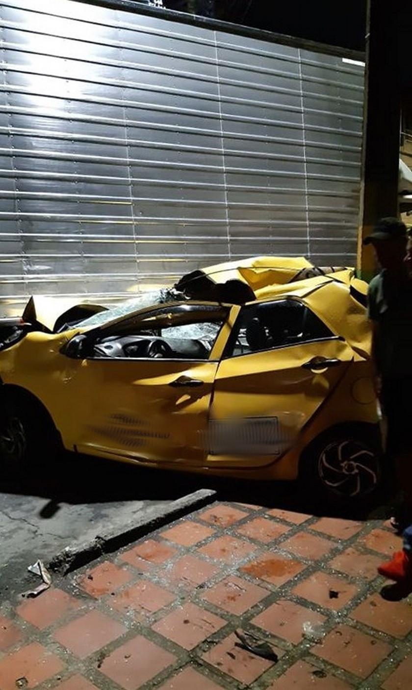 accidente ladrones 7