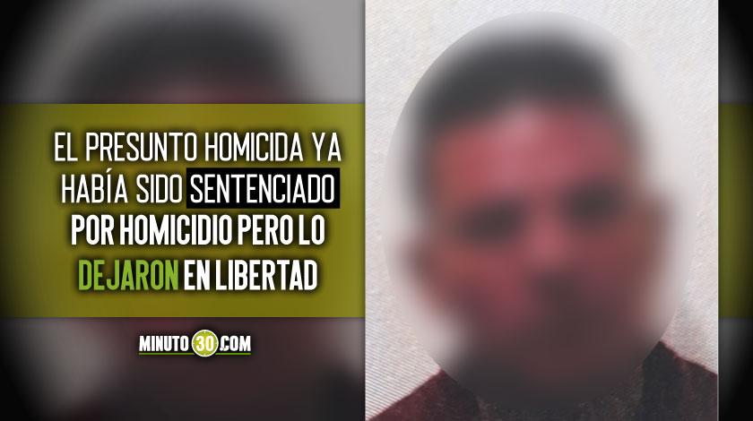 A la carcel hombre investigado por asesinar a golpes a su vecino en el popular