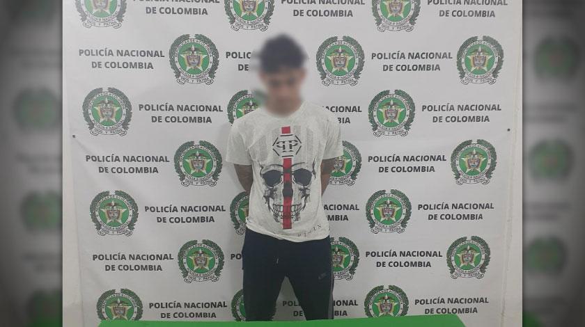 Capturado en Castilla por fuga de presos