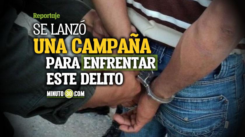 En 2020 van 7 capturados en Medellin por presuntamente utilizar menores de edad para cometer delitos