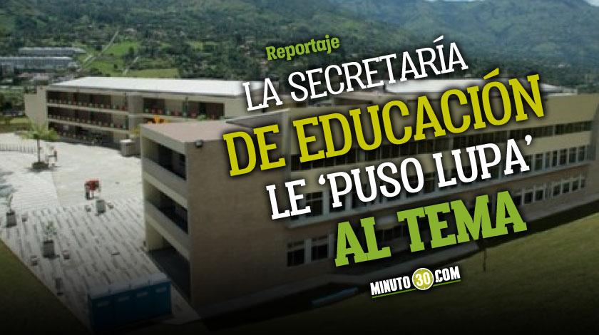 En la Asamblea se planteo la necesidad de recuperar los parques educativos del departamento de Antioquia