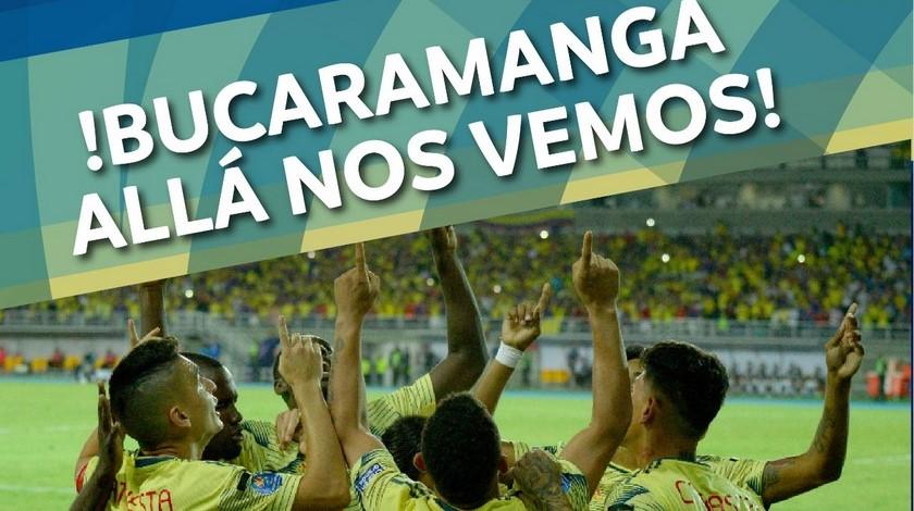 Seleccion Colombia Sub 23 7