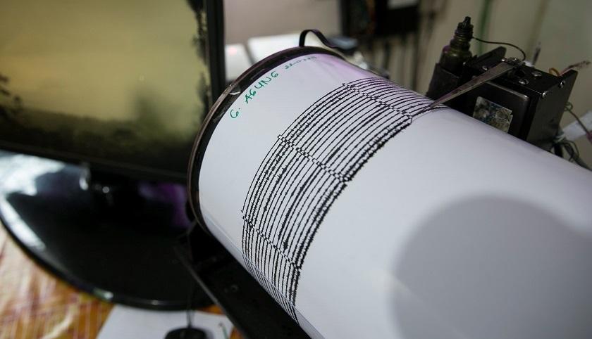 Sismo de 4.8 sacudió a Colombia hace pocos minutos este miércoles : Se movió la tierra, pero leve, esta tarde en Colombia: SISMO- temblor Nueva Zelanda
