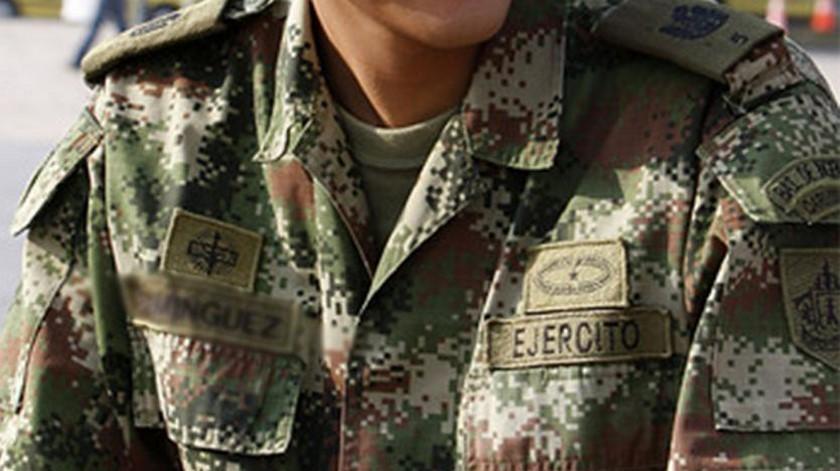 soldado capturado