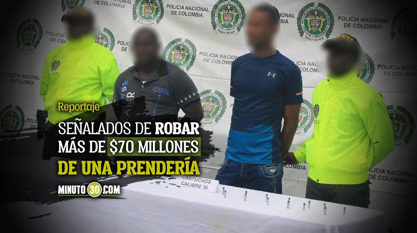Capturados alias Mulo y King Kong en Medellin y Quibdo