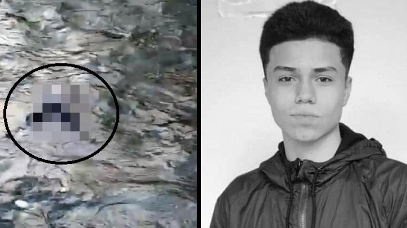 El cuerpo que bajaba por el rio Medellin seria el de Miguel angel quien llevaba varios dias desaparecido
