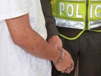 Capturado alias 'El Monito' por presunto homicidio de su propia madre
