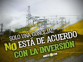 Hasta el Centro Democratico apoya a la Alcaldia en la puja por Electricaribe