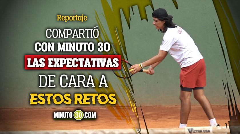 Marcelo Marino se va de gira por Centroamerica