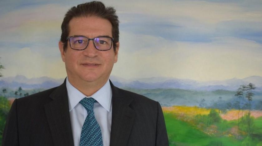 Rodolfo Enrique Zea Navarro ministro de Agricultura