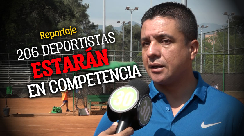 Torneo Medicander desde este fin de semana en Medellin