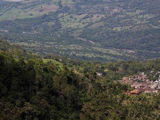Archivan la solicitud de Licencia del Proyecto minero Quebradona