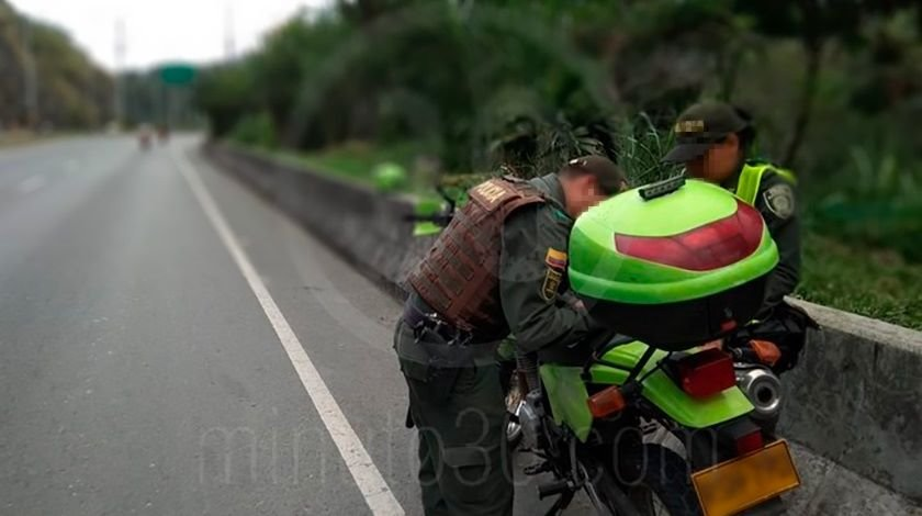 san cristobal via policiaoperativo capturas carretera policias