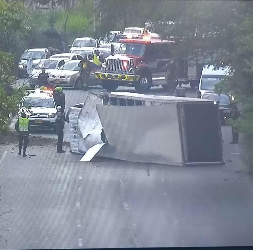 01 03 20 capturado conductor camion volcado3