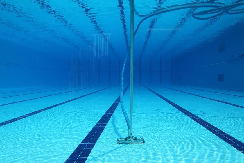 Complejo acuatico Medellin 4