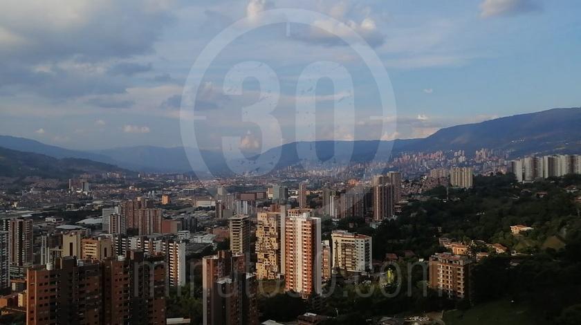 Contaminacion municipio de Sabaneta Antioquia marzo 2020 1