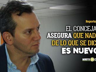 EPM se pifio anunciando lo que la ANLA les dijo segun indico el concejal Alfredo Ramos