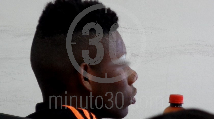 Felipe Coronado Fern%C3%A1ndez presunto responsable de apu%C3%B1alar a Sara Fernandez docente de la universidad de antioquia 2