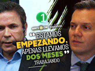 Lo que esta en el Plan tendra que desarrollarse Gerente de EPM le responde a denuncias de Alfredo Ramos