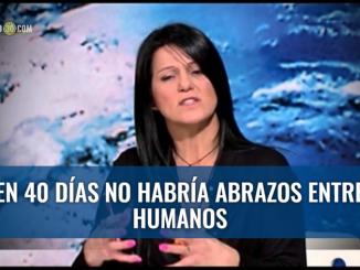 NUBE DE MARIA DOS