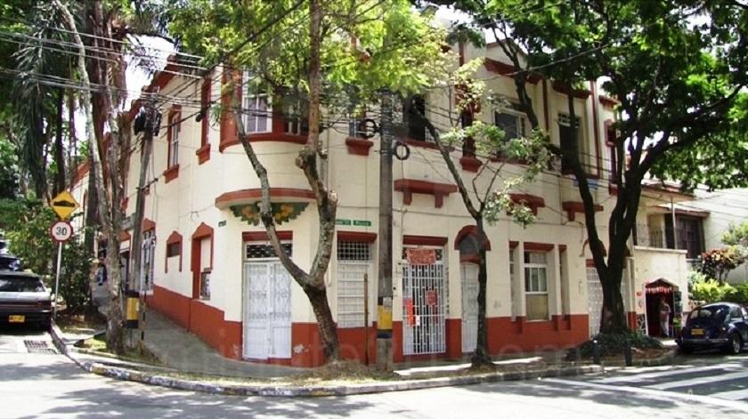 Una esquina en el barrio Prado Centro, en Medellín. Foto tomada de archivo.