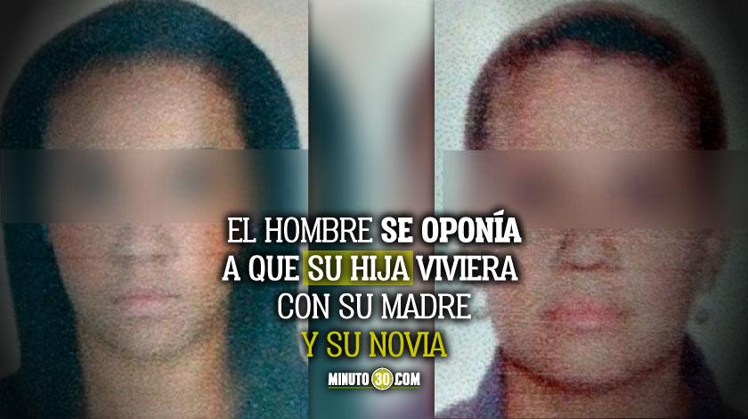 Tribunal Superior de Medellin confirmo sentencia condenatoria en contra de dos mujeres por homicidio del ex companero sentimental de una de ellas