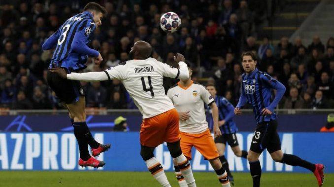 La UEFA autoriza cinco cambios en Champions, Liga Europa y Liga de Naciones