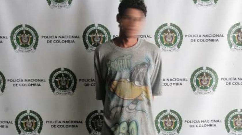 capturado con marihuana 1