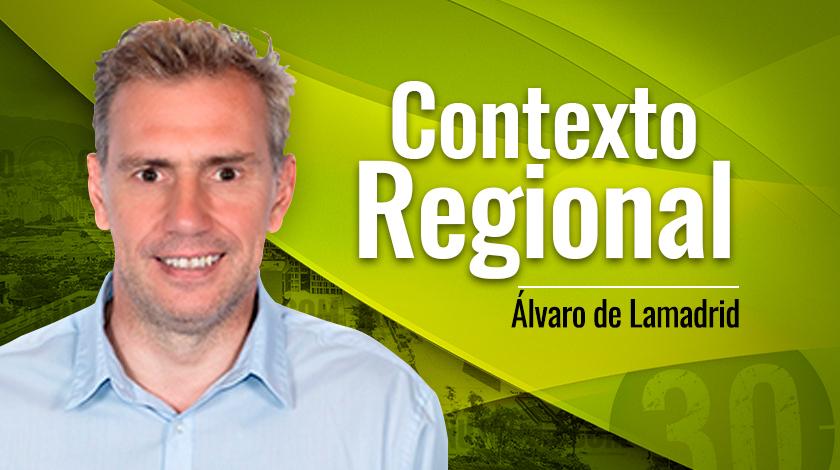 %C3%81lvaro de Lamadrid Contexto Regional