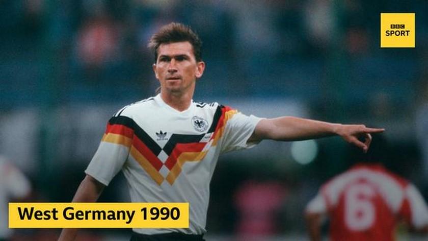 17 04 20 camiseta alemania 90