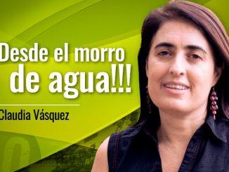 Claudia V%C3%A1squez Desde el morro de agua 840