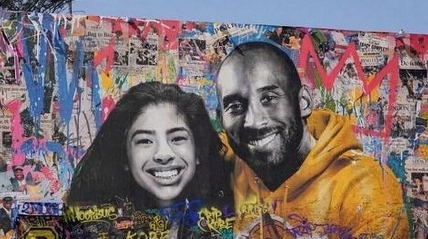Revelan los nombres de los policías que tomaron fotos del cadáver de Kobe Bryant y su hija