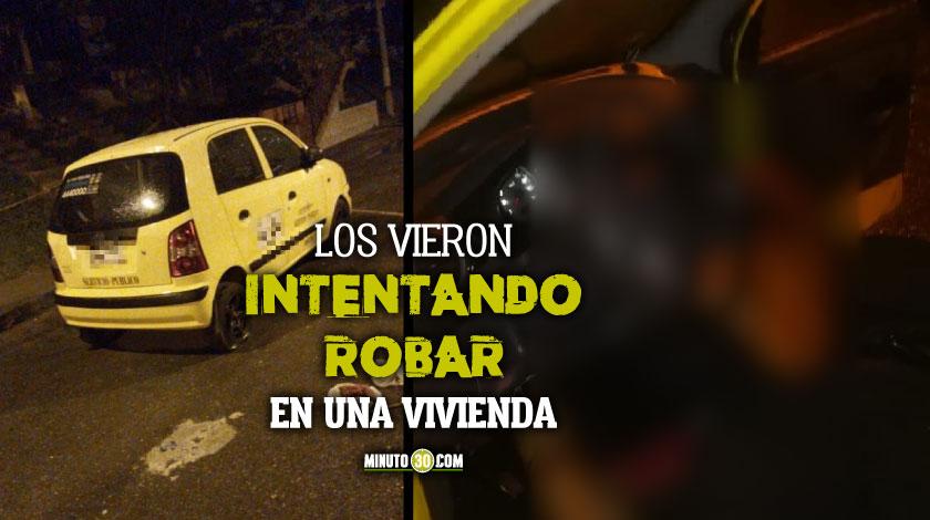 Un joven de 18 anos y otro de 21 a la carcel por el presunto homicidio de un taxista en San Javier