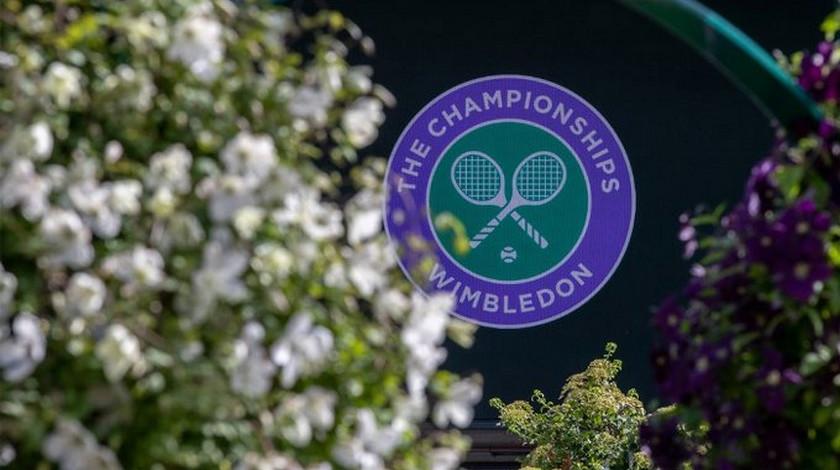 Wimbledon imagen campeonato