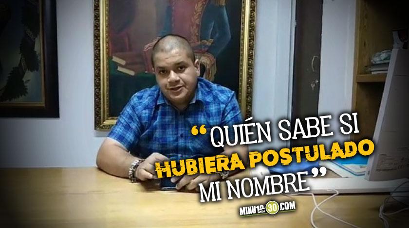 Alcalde de Andes
